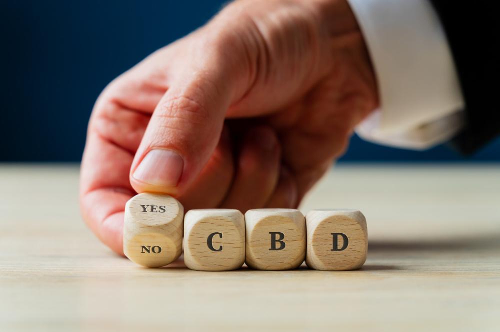 Voor- en nadelen van CBD