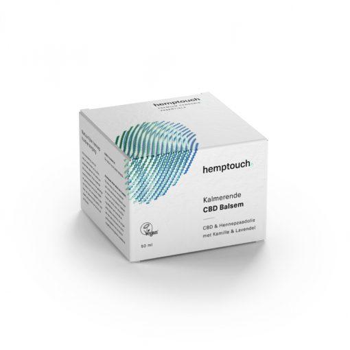 Hemptouch Kalmerende Skin Balsem - 50ml - 2