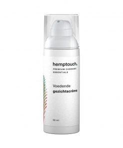 Hemptouch Nurturing Face Cream - 50ml