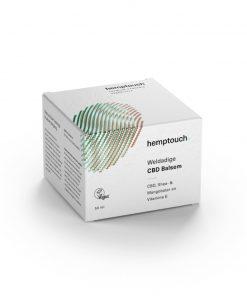 Hemptouch rescue Skin Balsem - 50ml