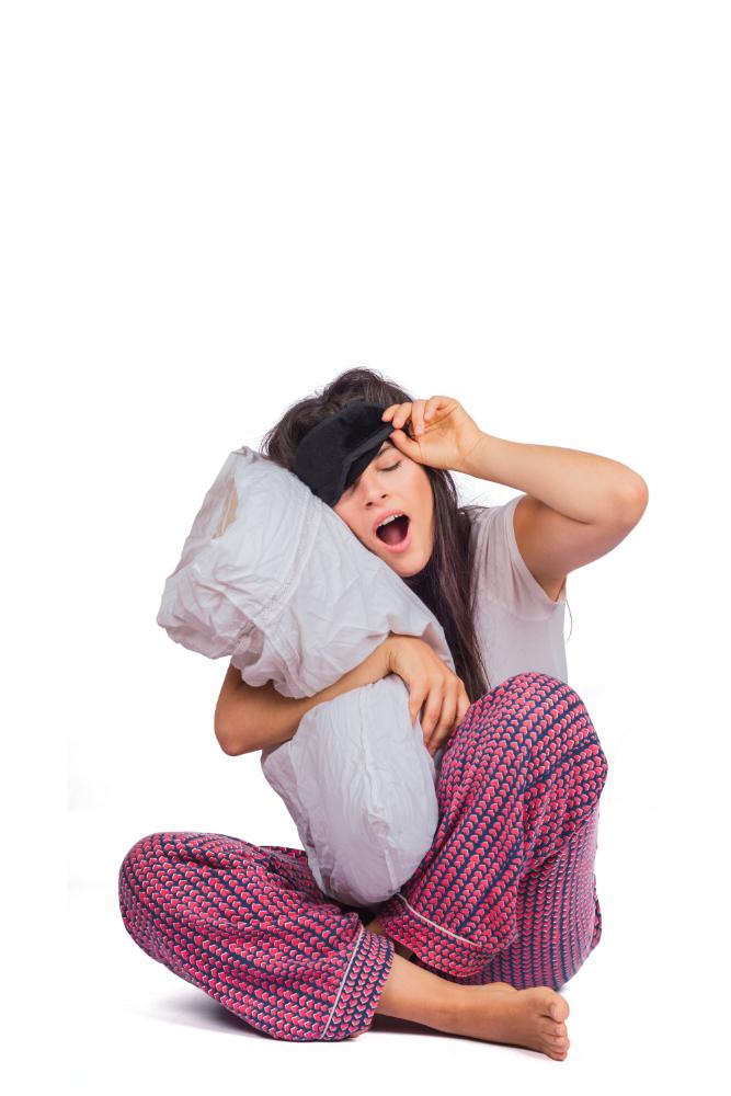 CBD Slaap Gapen