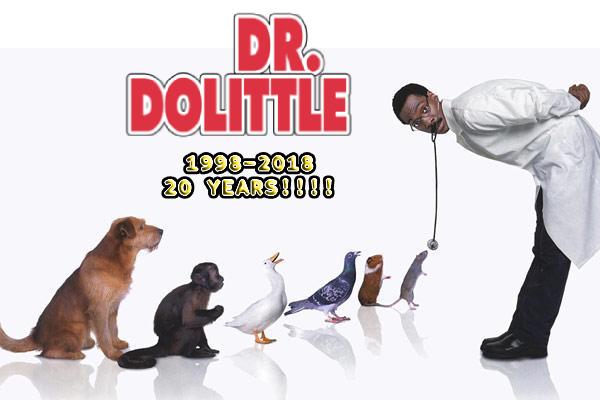Dr Dolittle CBD